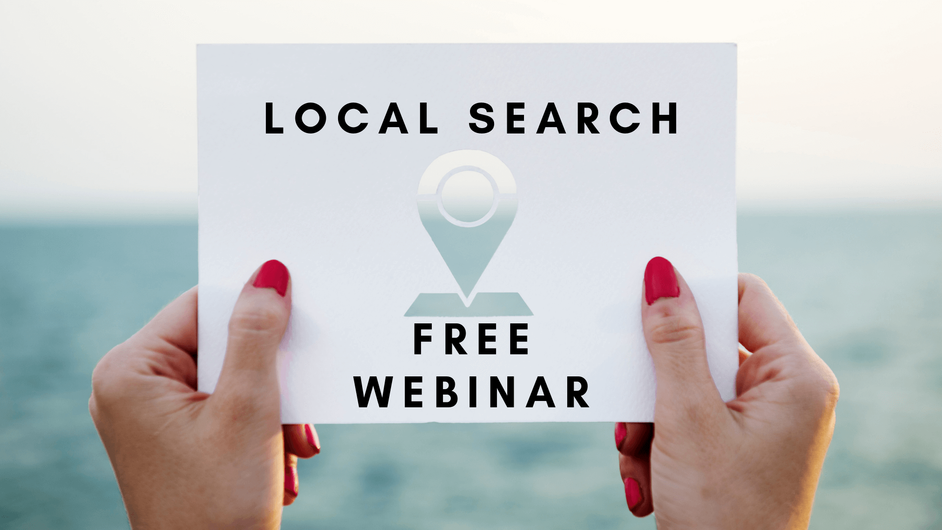 WANT MORE WEBSITE TRAFFIC? How Small Businesses Can Leverage the Power of Local Search